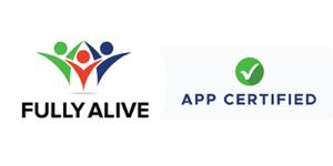 Fully Alive Nation App Certified